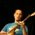 Yuval Ron live at Saulkrasti Jazz Festival, Latvia 2008
