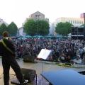 Yuval Ron live at Klaipeda International Jazz Festival, Lithuania 2006