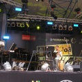 Residents Of The Future, live at Don Chento Jazz Festival, Russia 2008