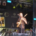 Yuval Ron live at Don Chento Jazz Festival, Russia 2008