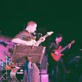 Residents Of The Future live at Aglantzia Jazz Festival, Cyprus 2011
