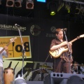 Yuval live with Residents Of The Future, Don Chento Jazz Festival, Russia 2008