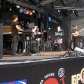 Residents Of The Future live, Don Chento Jazz Festival, Russia 2008