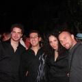 Residents Of The Future and fan, Aglantzia Jazz Festival 2011