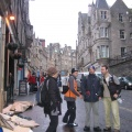 Residents Of The Future, Edinburgh, Scotland 2007