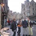 Residents Of The Future, Edinburgh, Scotland 2007