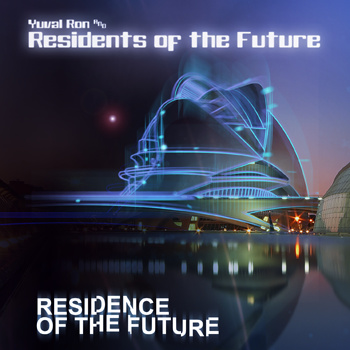 Residence Of The Future album cover