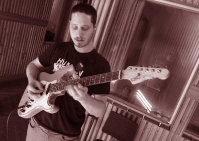 Yuval Ron 1