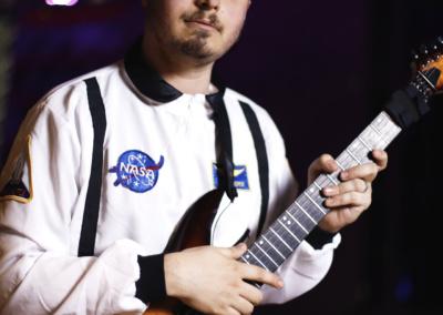 Yuval Ron guitarist 4