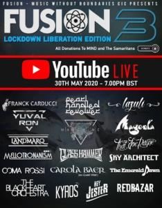 Fusion 3 - Lockdown Liberation Edition